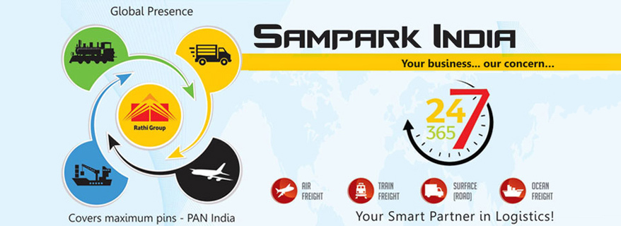 sampark logistics private limited